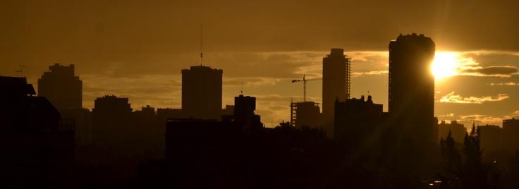 Buenos Aires, Buenos Aires. Humedad.