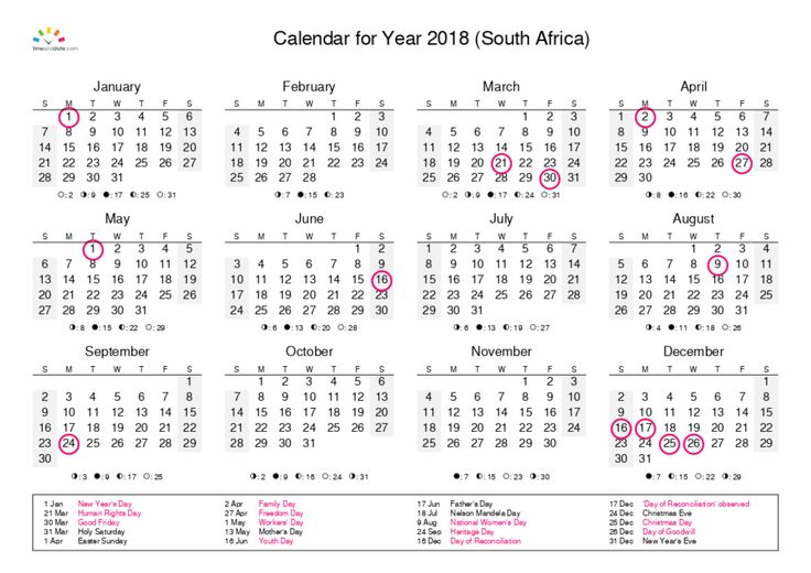 Calendar South Africa Printable : The best calendar south africa printable ideas on