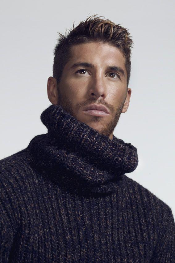 Sergio Ramos —