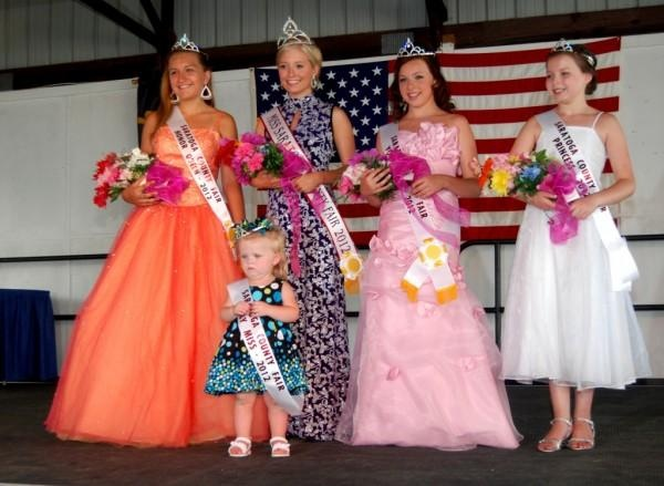Pageant at #SaratogaCountyFair http://www.saratoga.org/visitors