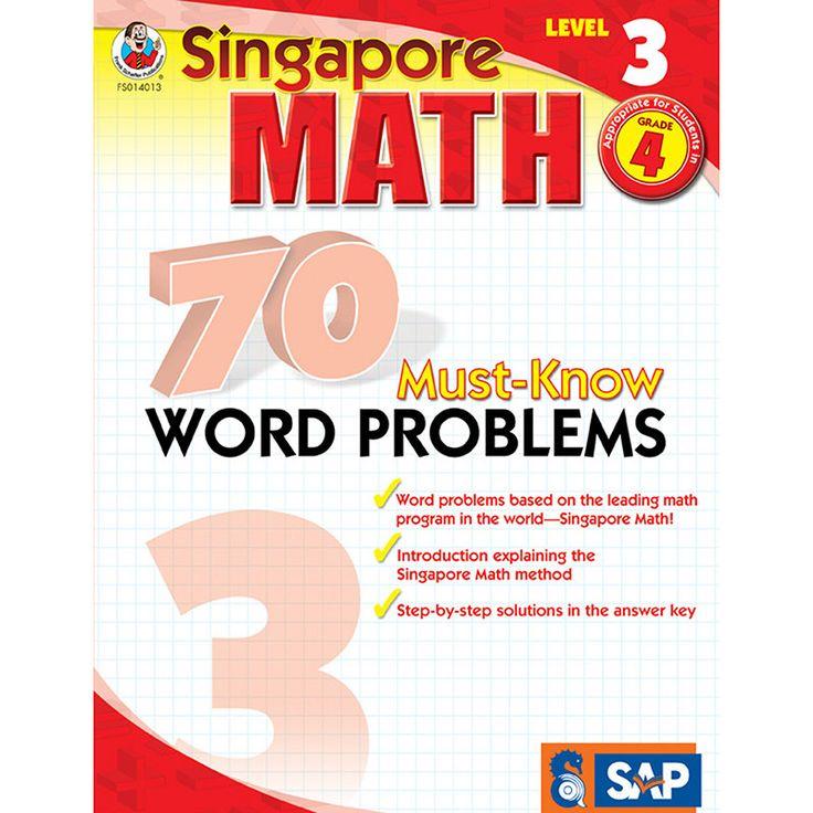 1000 ideas about math word problems on pinterest math words word problems and math. Black Bedroom Furniture Sets. Home Design Ideas