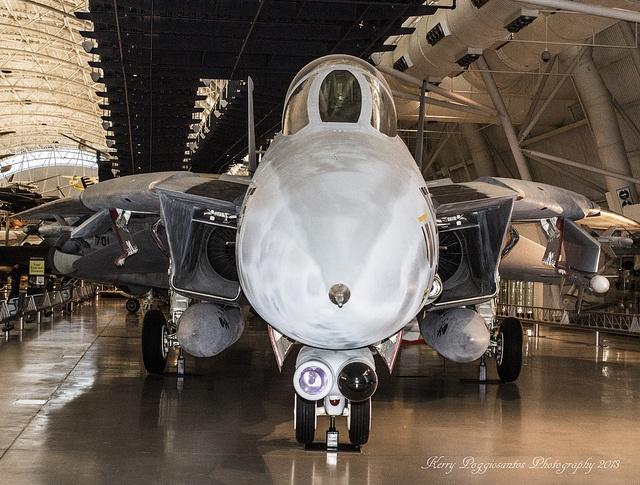 Grumman F-14 Tomcat #flickr #plane | Retro / Aircraft ...