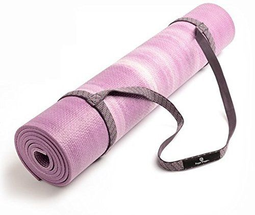 Hugger Mugger Simple Sling for Yoga Mat, Purple ** Check out the image by visiting the link.