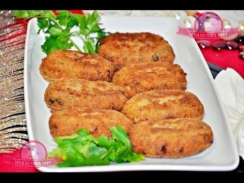 Kadın Budu Köfte Tarifi - Leyla ile Yemek Saati