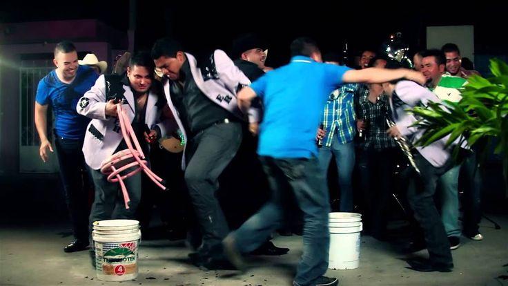 Serenata de un Loco  - Chuy Lizarraga [ VIDEO OFICIAL ] 2012 ( Safari Fi...