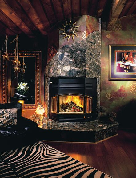 11 best Fireplace images on Pinterest | Fireplace ideas, Fireplace ...