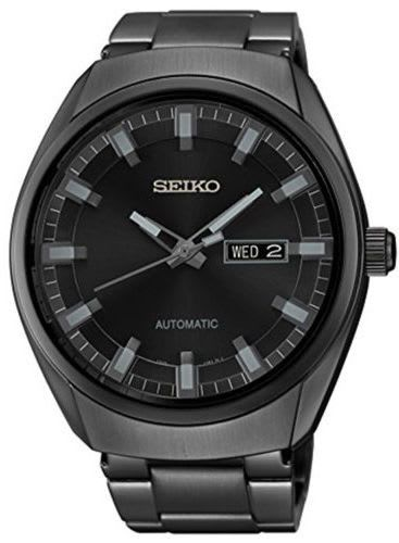 Shopemco via eBay offers the Seiko Men's Automatic Watch in Black for $86.95 with free shipping. That's the lowe... https://www.lavahotdeals.com/us/cheap/shopemco-ebay-offers-seiko-mens-automatic-watch-black/312891?utm_source=pinterest&utm_medium=rss&utm_campaign=at_lavahotdealsus&utm_term=hottest_12