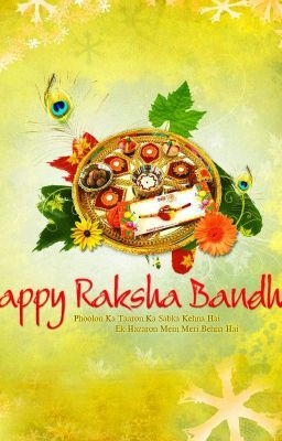"Read ""Send Rakhi to India - Send Rakhi toIndia"" #wattpad #short-story"