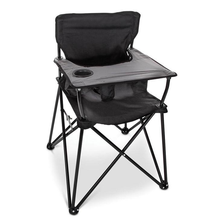 Chaise haute de Camping transportable pour enfants jusqu'à 75lbs 55$ tx incluses  Magasiner en ligne au taly-ana.com