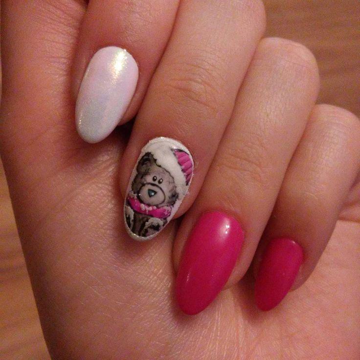 #indigonailslab #paznokcie #hybridnails #manicure #nailart #nailsoftheday #nail #nails #nail4yummies #różowe #nails #paznokciehybrydowe #gelpolish #indigonails #indigolove #indigolovers #christmasnails