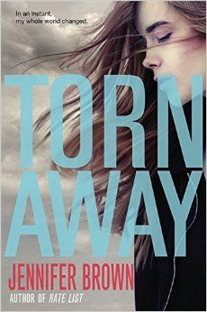 Amazon.com: Torn Away (9780316245548): Jennifer Brown: Books