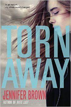 Amazon.com: Torn Away (9780316245548): Jennifer Brown: Books