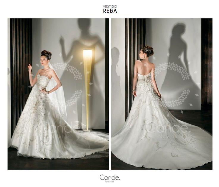 vestido Reba