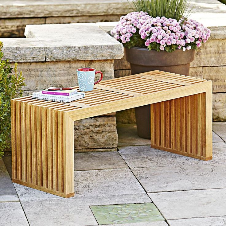 1000 Images About Bench Plans Over 30 Diy Benches On