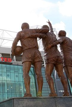 Old Trafford - Manchester
