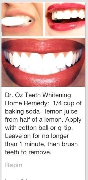 #baking #quickly #soda #Teeth #Whiten crest whiten…