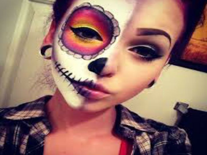 213 best halloween costumes and makeup images on pinterest