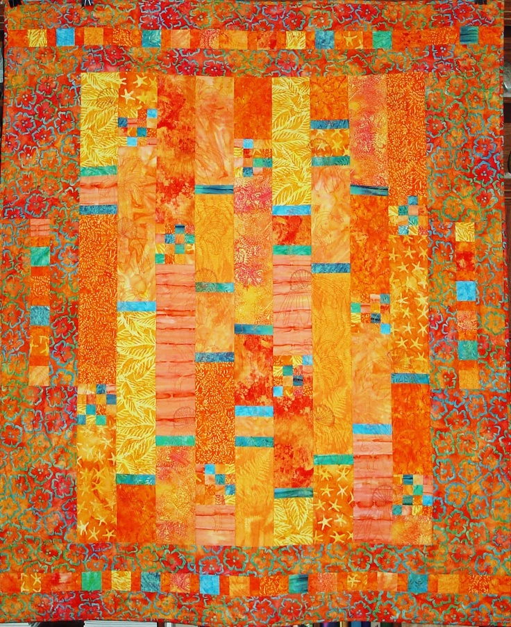 sham c finley pbteen quilt solid products orange