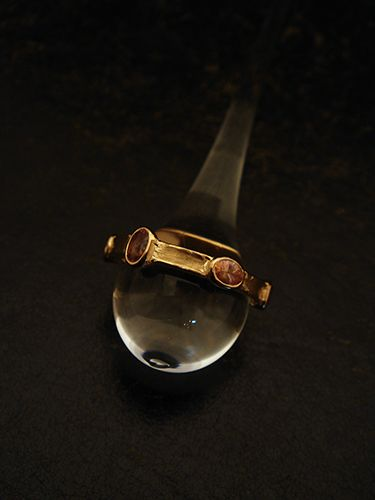 ZORRO Order Collection - Ring - 395