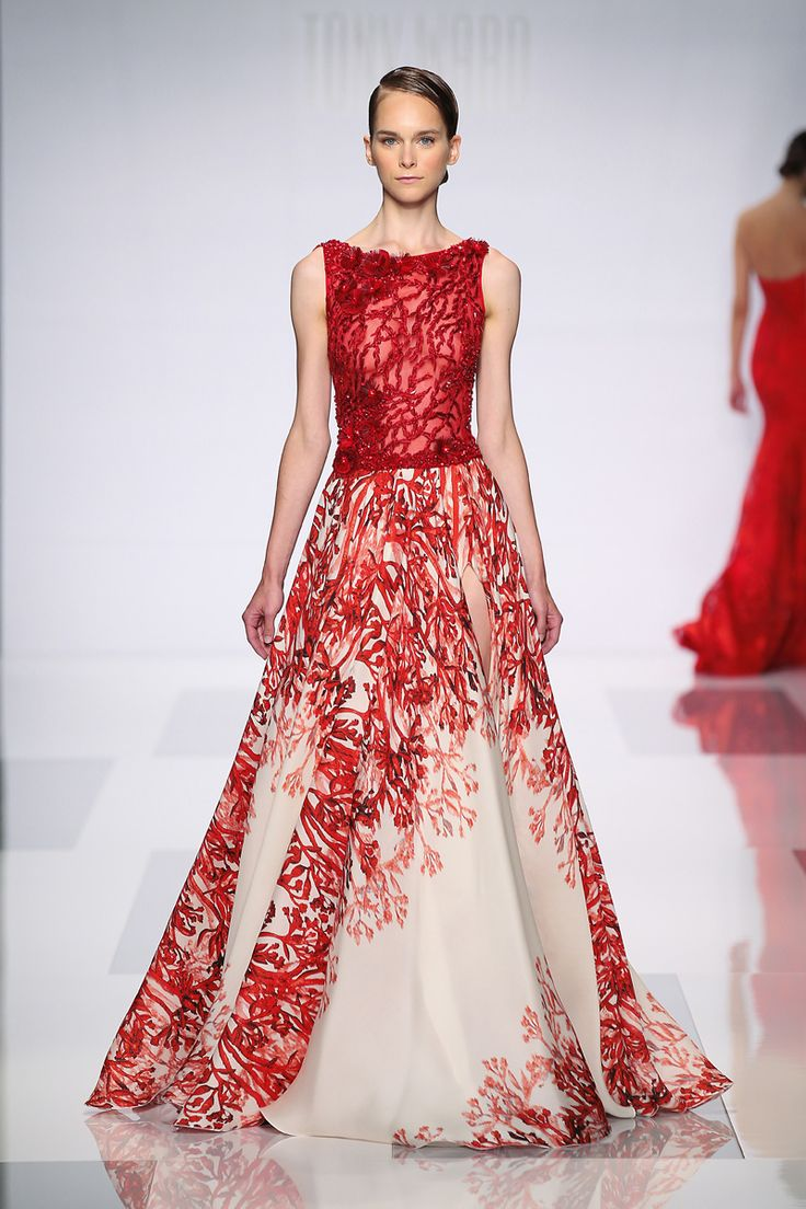 51 best vestidos images on Pinterest   Evening gowns, Party outfits ...