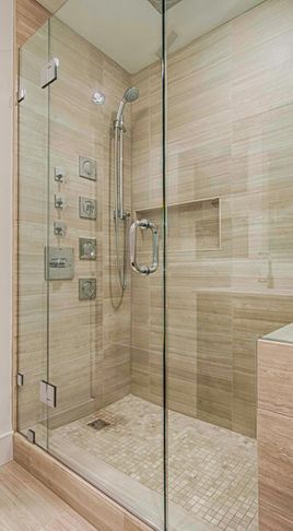 75 Best Frameless Shower Doors Images On Pinterest