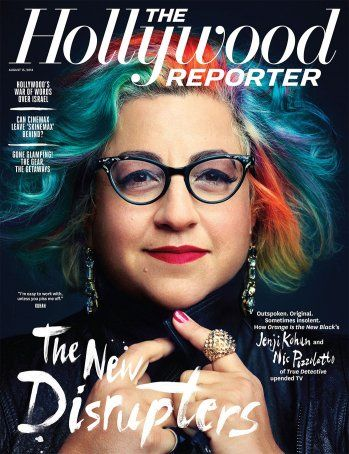 Via THR: 'Orange Is The New Black' Showrunner Jenji Kohan Talks About Her Upcoming Projects, The Success Of The Show, & More! - OITNB | Beyo...