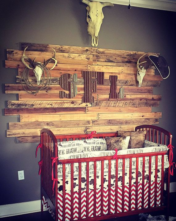 Hey, I found this really awesome Etsy listing at https://www.etsy.com/listing/400056785/cowboy-crib-bedding-brown-cowboy-pony