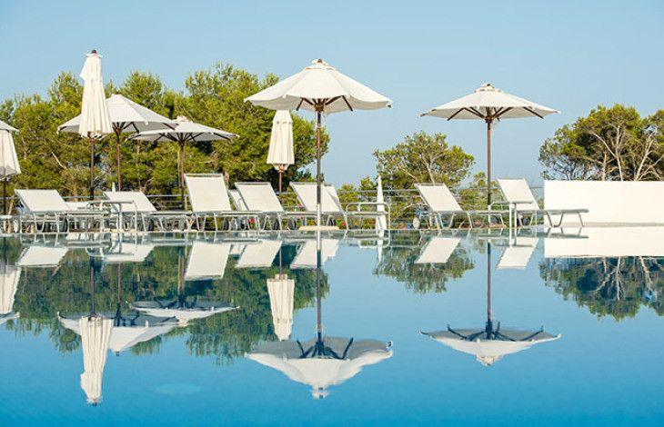 Hôtel Le Blau Porto Petro Beach Resort & Spa 5* TUI Majorque