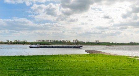 """#arbitration, #Schiedsgericht für die Binnenschifffahrt, """"Zoff auf dem Kanal"""" - Rheinische Post berichtet über die Schifferbörse"""