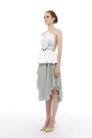 PEGGY HARTANTO, a fashion to watch