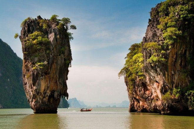 A Licence To Thrill: Phuket Speedboat Tour