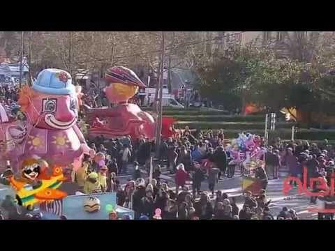 Carnaval d'Albi - Photos et vidéos - Carnaval 2015