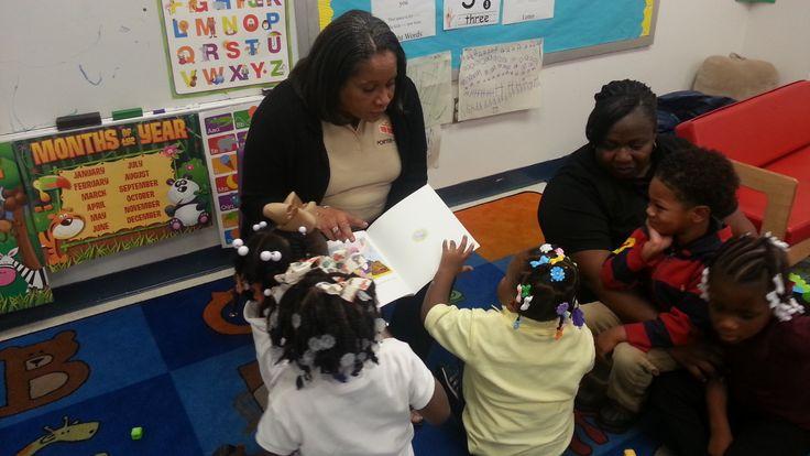early head start classroom - photo #44