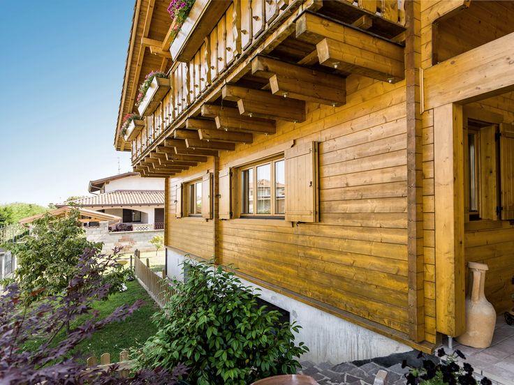 Tecnologia da professionisti Costruire una casa è una vera  e propria scienza. Motivo per cui Rubner Haus collabora solo con veri specialisti dei rispettivi settori per garantire risultati sempre soddisfacenti.