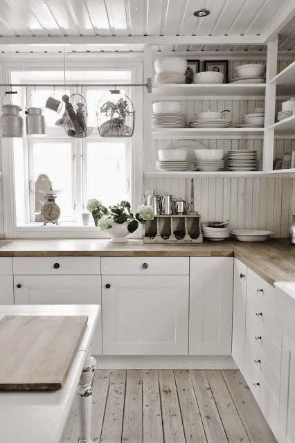 21 best Küche images on Pinterest Country kitchens, Home ideas - küchen hängeschränke ikea