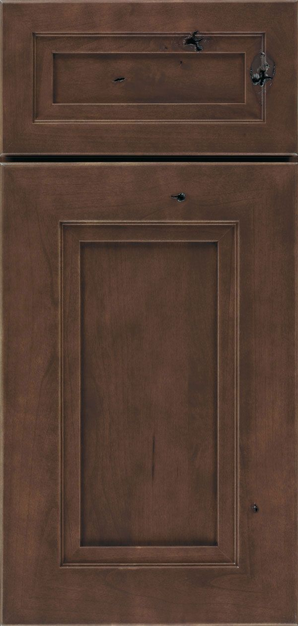 Loring Cabinet Door Style Modern Cabinetry With Smooth