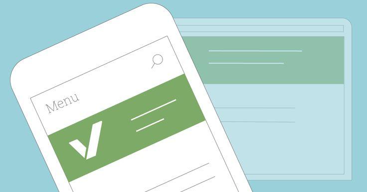 Mobil Telefonlarda Tasarım Nasıl Olmalıdır? Mobil tasarım, temel olarak, web sayfalarının harika görünmesini sağlamanın ve mobil kullanıcılar (küçük ekranlar) için ilk adım olarak mükemmel işlev görmesidir.