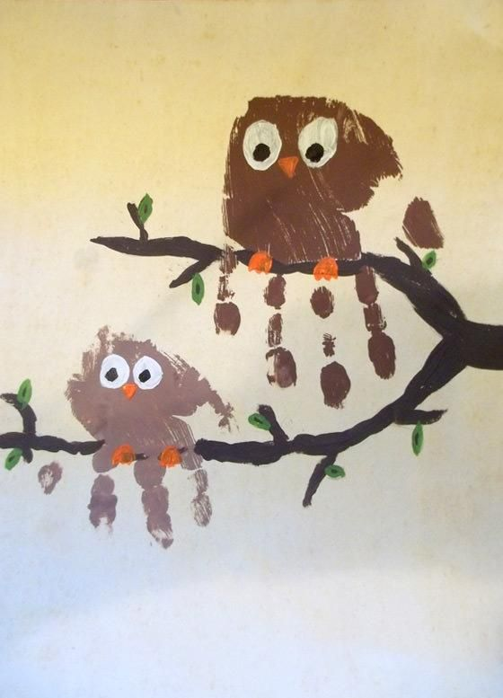 8 Handprint Projects  Craft Projects For Kids - Plaid Online