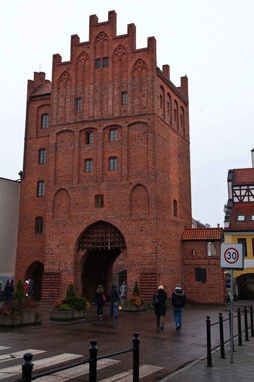 Olsztyn,Polska