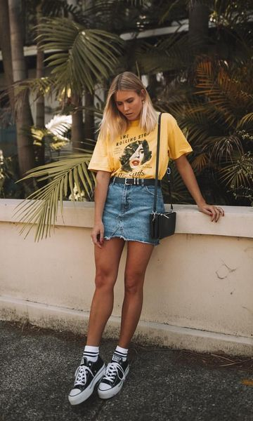 Vista o Look | Moda It página 1 | Shop in 2019 | Fashion