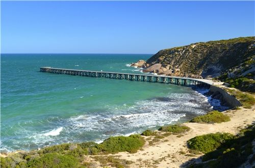 Stenhouse Bay - Zuid-Australië