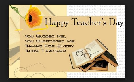 Funny Birthday Quotes for Teachers