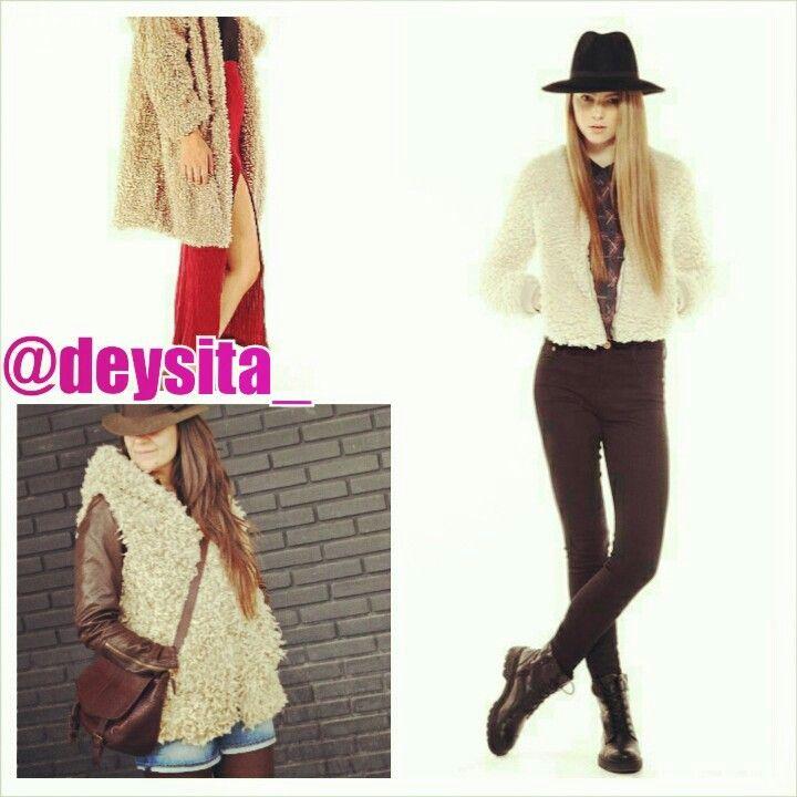 Sheep chiporro borrego #trendy #fashion #deysita