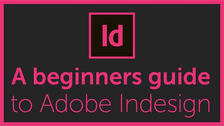 Welcome to the complete beginners guide to Adobe Indesign CS5. In this series I will be demonstrating how to create a small project in Adobe Indesign from st...