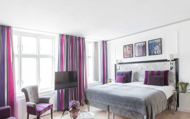 Read the Absalon Hotel, Copenhagen hotel review on Telegraph Travel. See great photos, full ratings, facilities, expert advice and book the best hotel deals.
