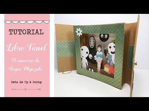 tunnel book.wmv - YouTube