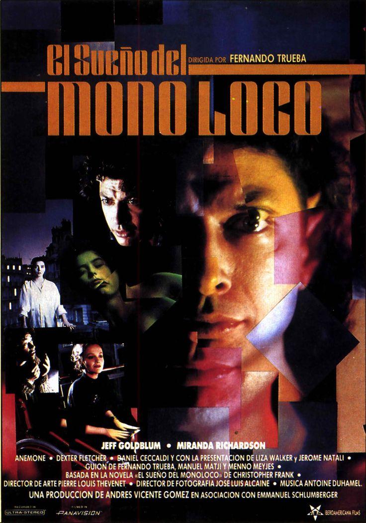 1989 - El sueño del mono loco