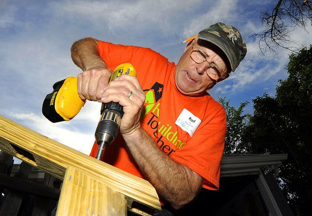 Rebuilding Together's Building a Healthy Neighborhood by rebuildingtogether, via Flickr