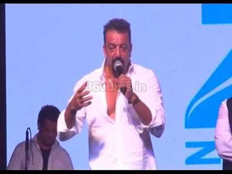 Sanjay Dutt Shares An Easiest Way To Lose Weight And Crafts Peferct Pape...