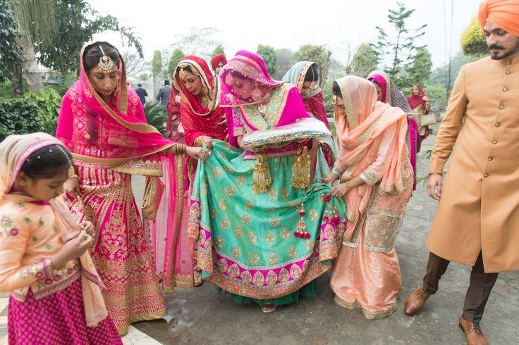 wedding punjabi sikh details - photo #30